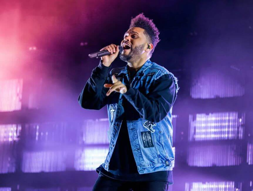 Datos Curiosos que tienes que conocer de The Weeknd