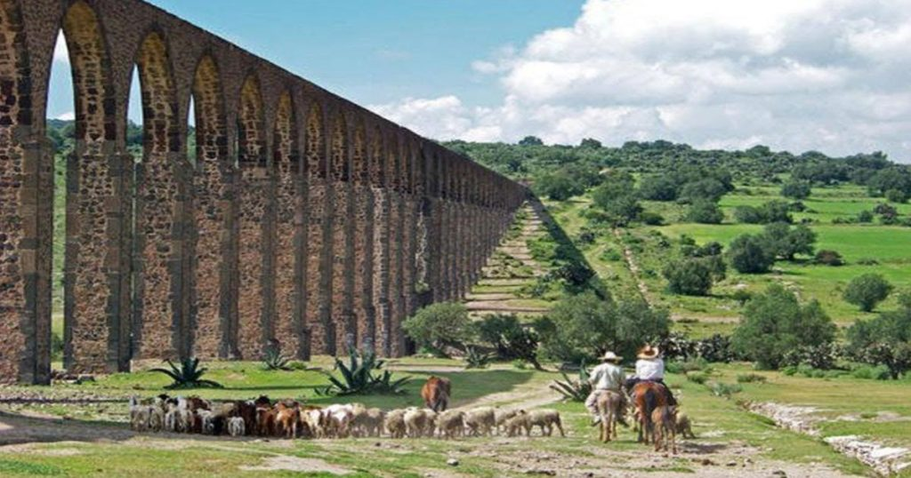 Acueducto-del-Padre-Tembleque-Puevlos-Mágicos-Hidalgo