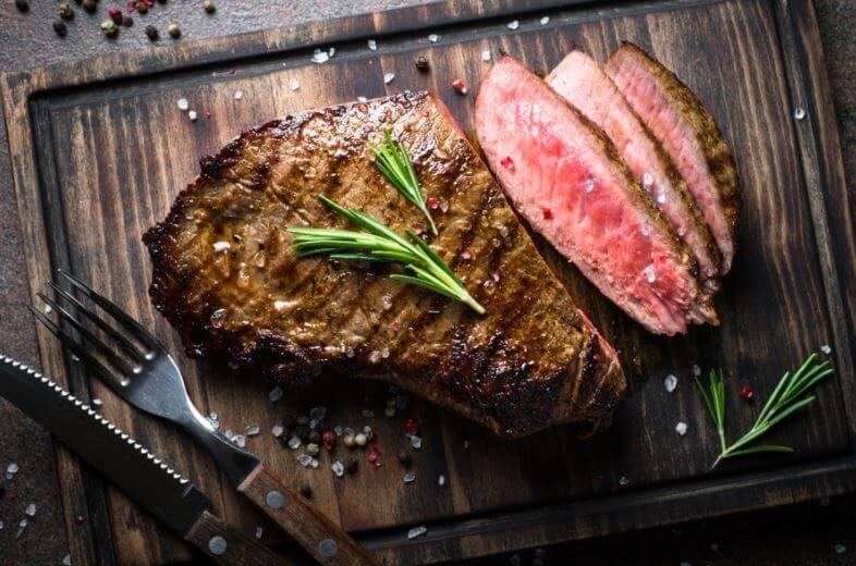 Alimentos ricos en hierro para combatir la anemia