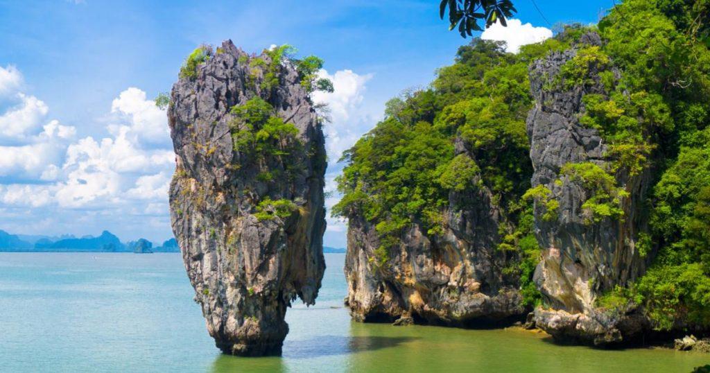 Bahia-de-Phang-Nga-Tailandia