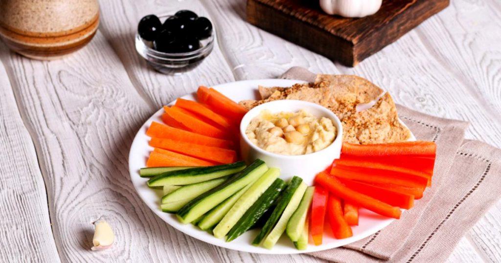 Botanas-deliciosas-saludables-familia-Palitos-de-verdura