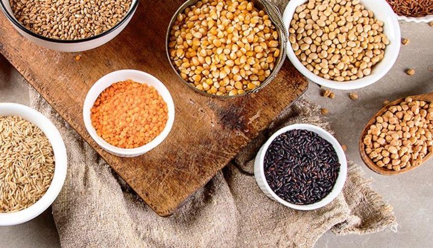 lista de cereales