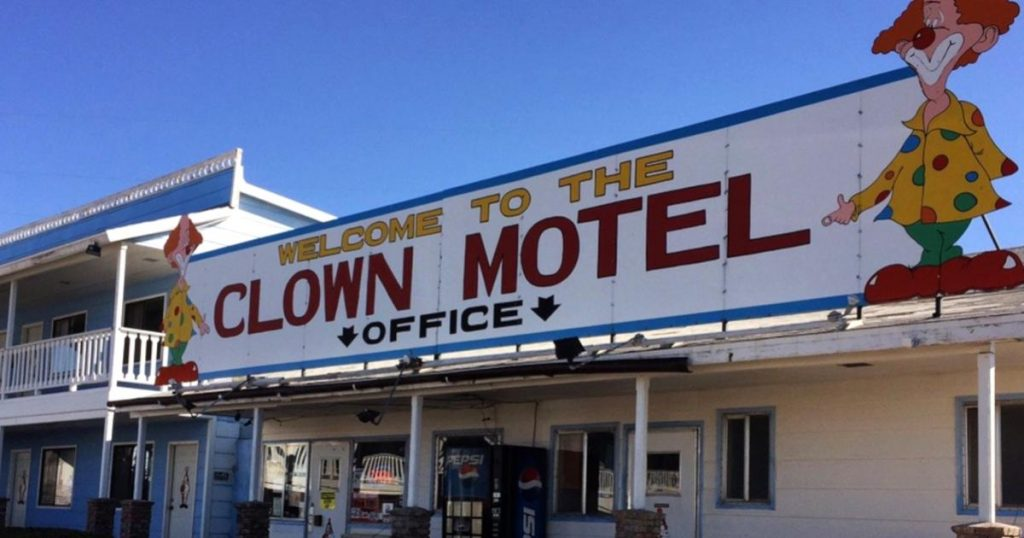 Clown-Motel-Estados-Unidos-3