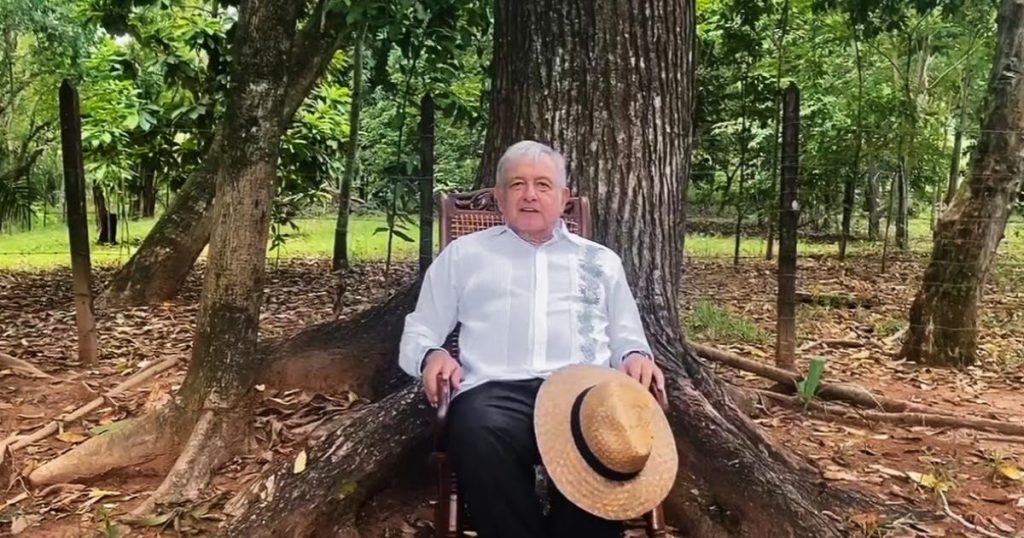 AMLO-vivira-en-Palenque-con-pension-ISSSTE-despues-2024-3