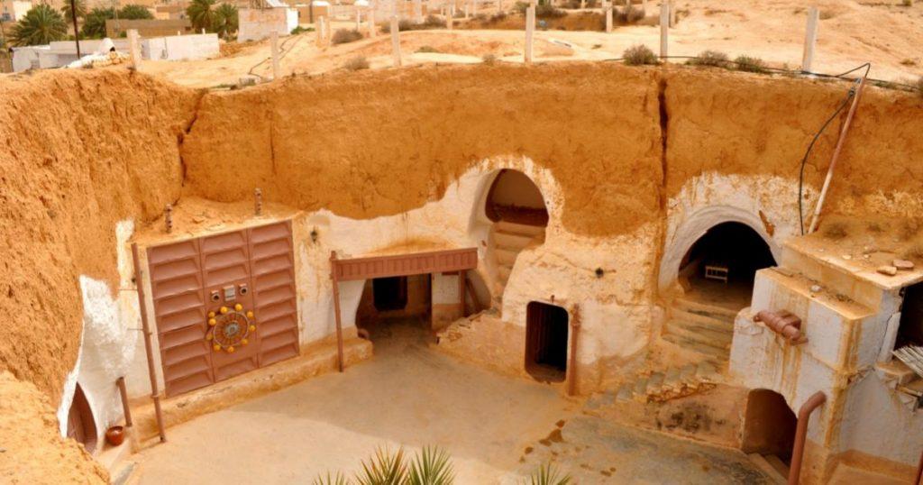 Hotel-Sidi-Driss–Matmata