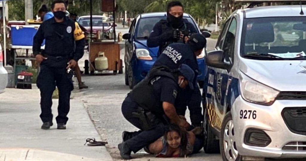 Justicia-para-Victoria-necropsia-mujer-asesinada-policias-Tulum