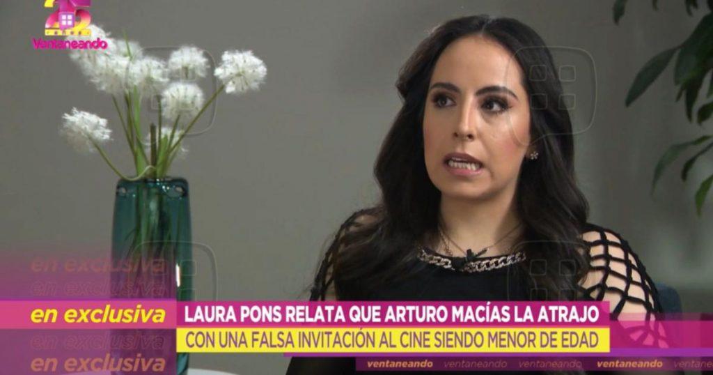 Laura-Pons-abuso-sexual-Arturo-Macias