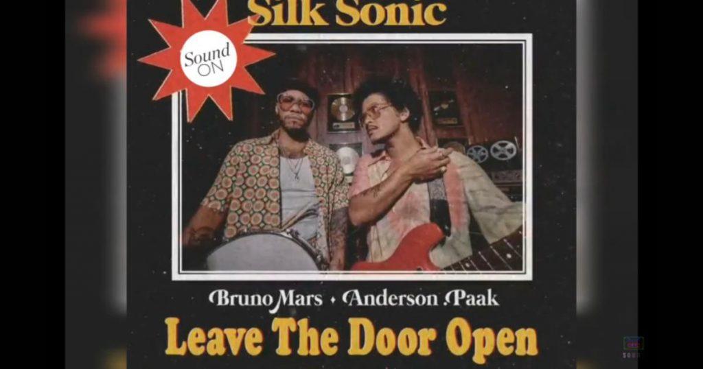 Leave-The-Door-Open-Nueva-canción-Bruno Mars-Anderson-Paak
