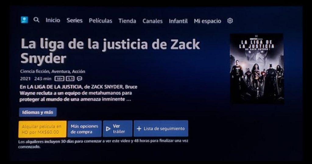 Liga-de-la-Justicia-Zack-Snyder-Amazon-Prime
