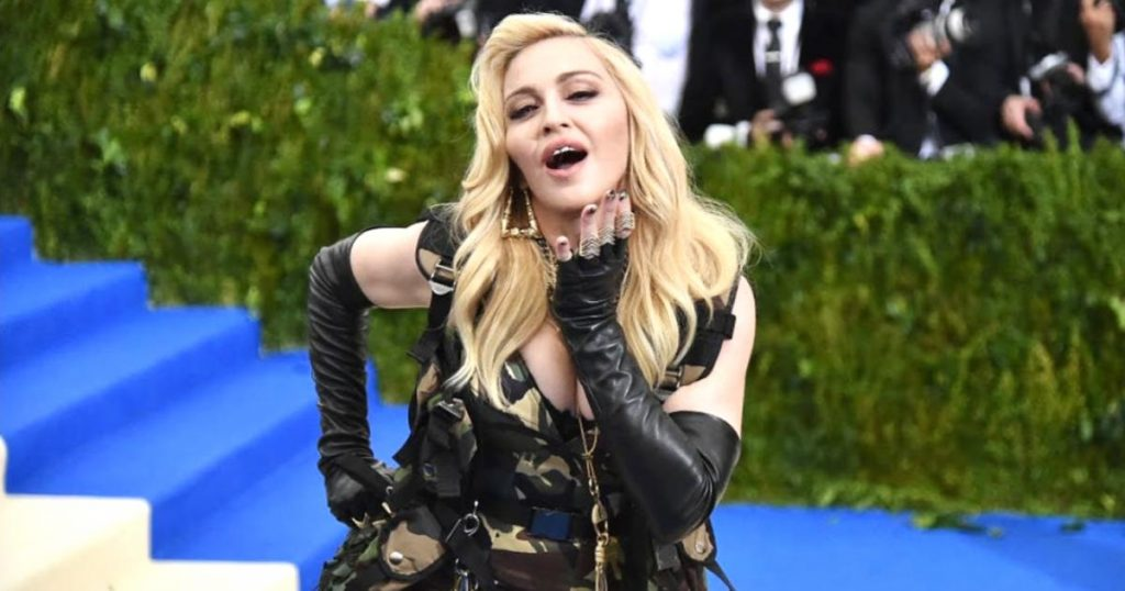 Madonna-Reina-del-Pop