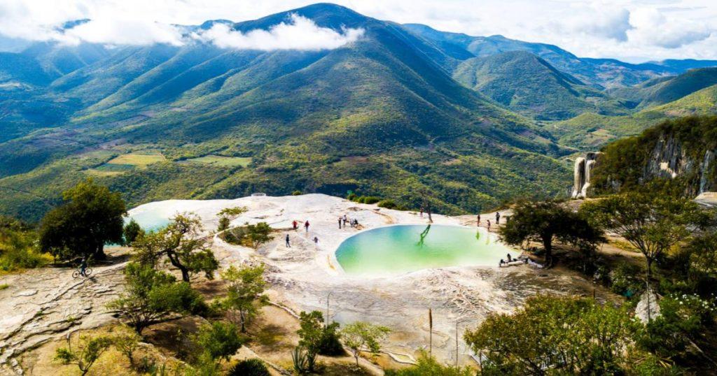 Mejores-cascadas-en-Mexico-Hierve-el-agua