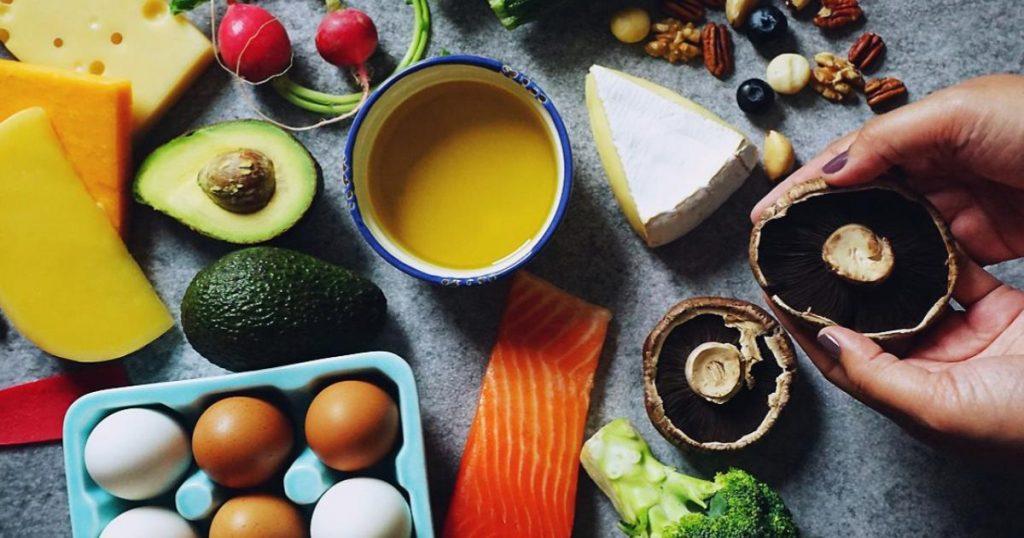 Menu-dieta-Keto-para-principiantes-2