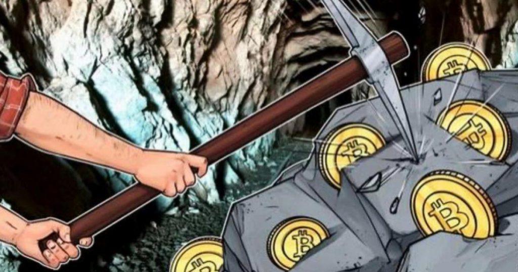 Minería-de-Bitcoins