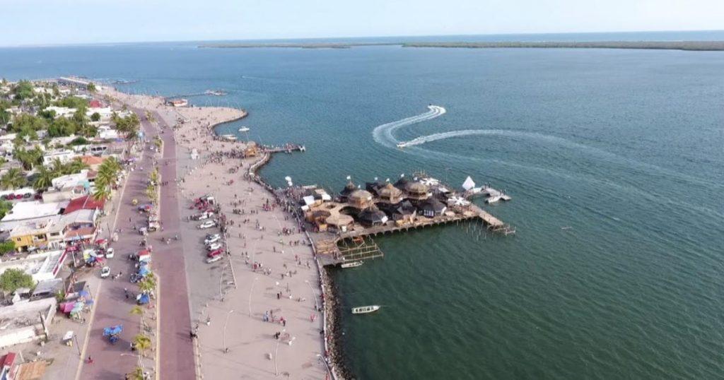 Playa-Altata-Sinaloa