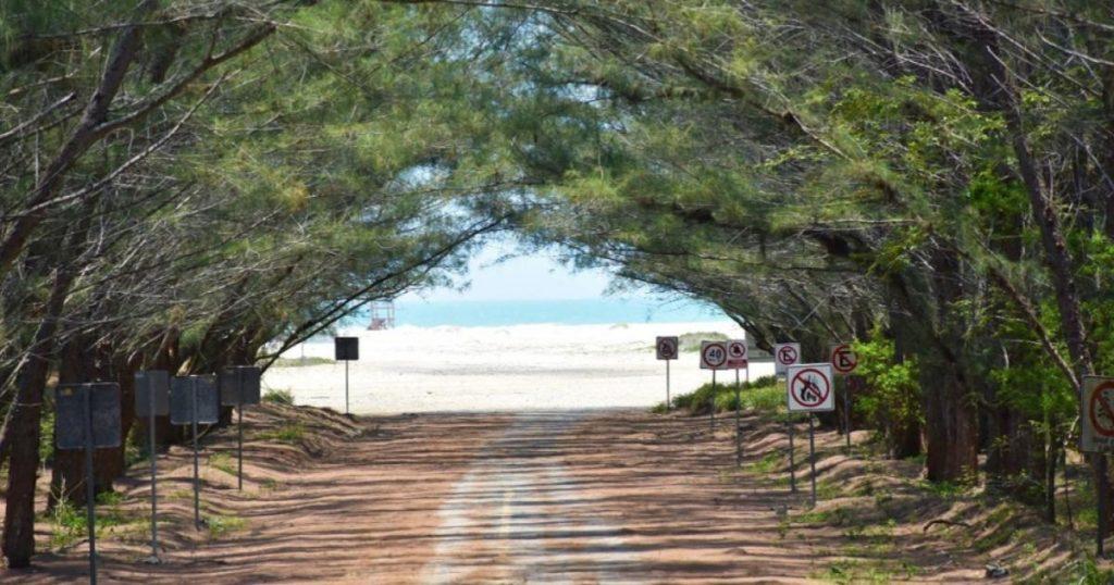 Playa-Tesoro-Tamaulipas