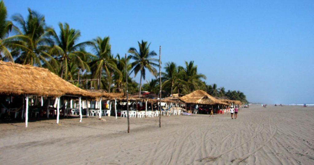 Playa-Tonala-Chiapas