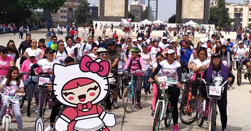 Rodada-ciclista-Hello-Kitty-Primavera-2021-4