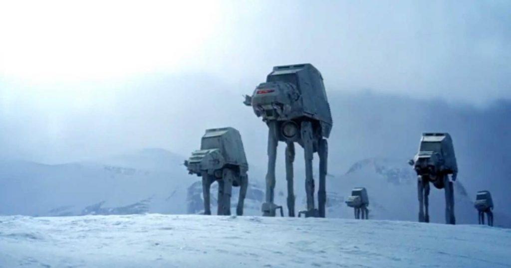Star-Wars-escenarios-Glaciar-Hardangerjokulen-Islandia