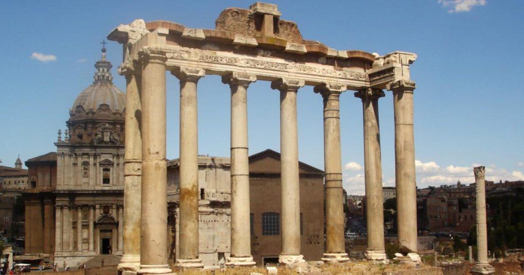 Templo-de-Vespasiano-Pompeya