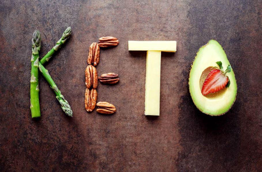 cuánto tiempo se puede hacer la dieta keto