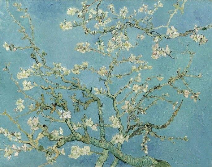 Van Gogh era bipolar