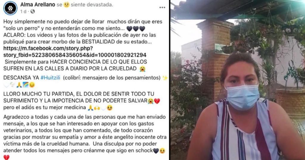 Alma-Arellano-activista