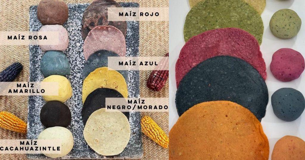 Chulada-Tortillas-artesanales-colores-tortillería-CDMX-7