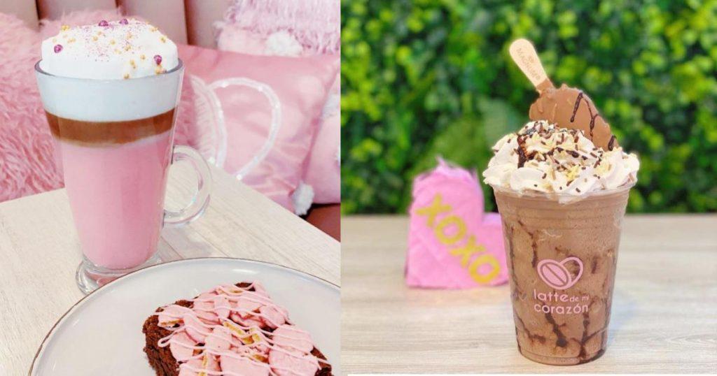Latte-de-mi-corazón-Café-bebidas