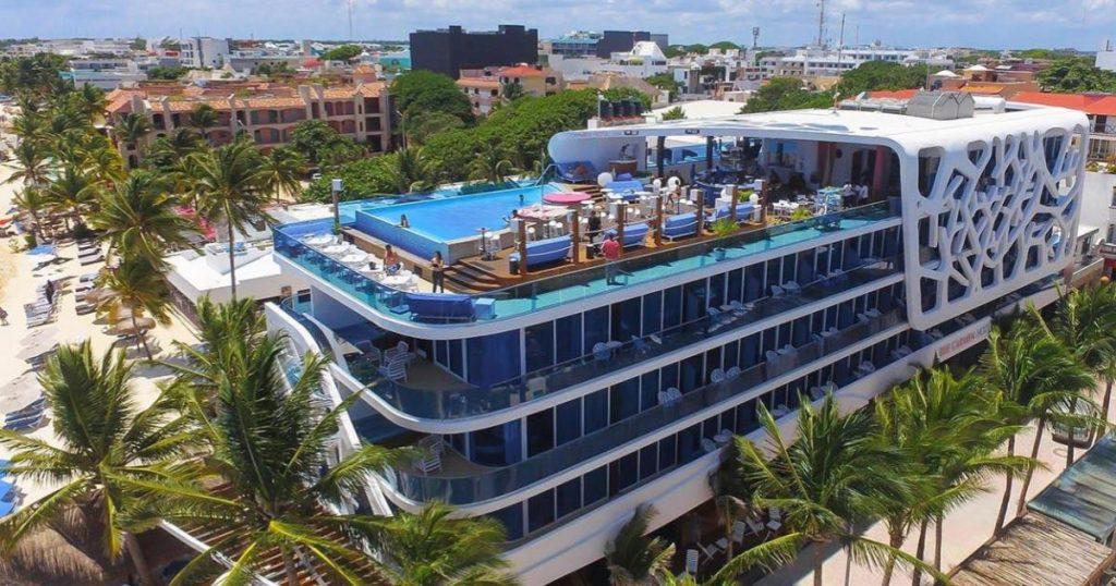 Hotel-El-Carmen-Playa-del-Carmen