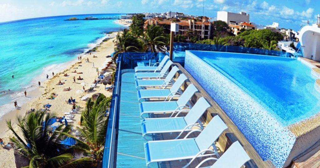 Mejores-hoteles-Playa-del-Carmen