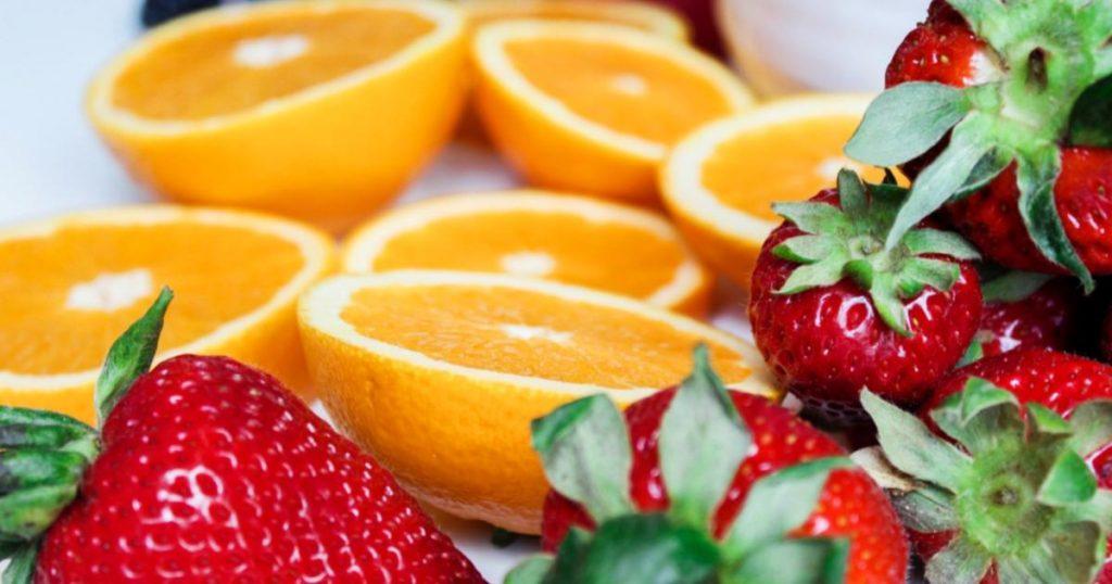Naranjas-y-fresas