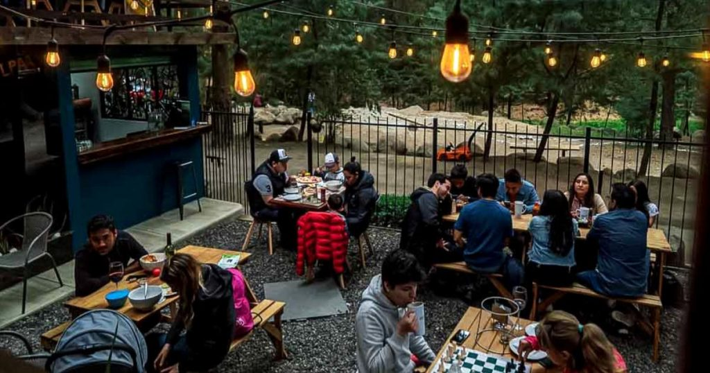 Ovelpaa-cafe-bicis-y-amigos-refugio-ciclistas-bosque-Cuajimalpa-6