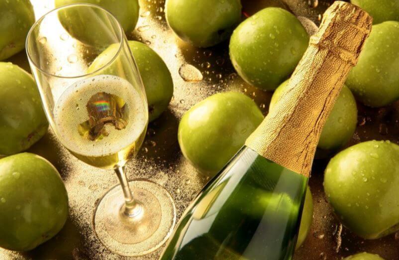 Cuáles son las bebidas alcohólicas con menos calorías