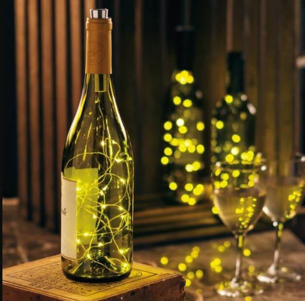 ideas-creativas-reciclar-botellas-vino-Ciudad-Trendy