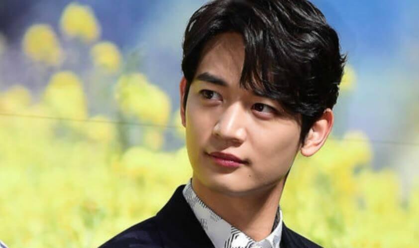 minho-SHINee-actor-mas-guapo-kdramas-corea-del-sur
