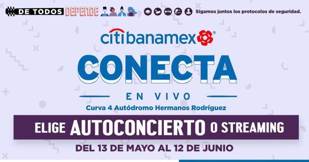 Autoconciertos-Mexico-calendario-OCESA-Conecta-en-Vivo-2