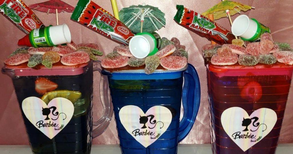 Barbie-Chelas-and-Drinks-micheladas-licuadoras-CDMX