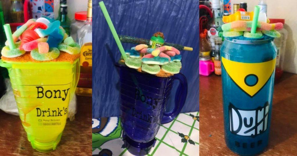 Bony-Drinks