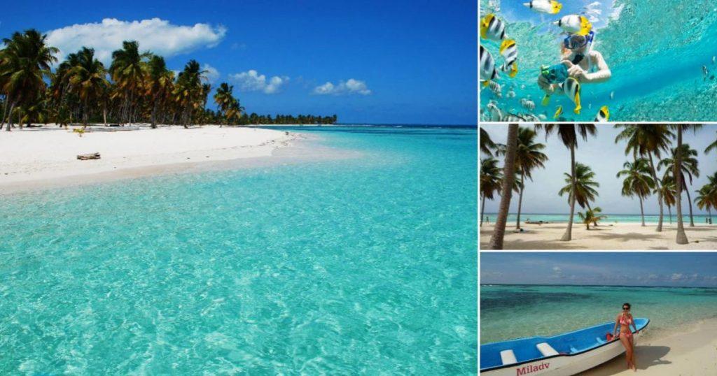 Canto-de-la-playa-Isla-Saona