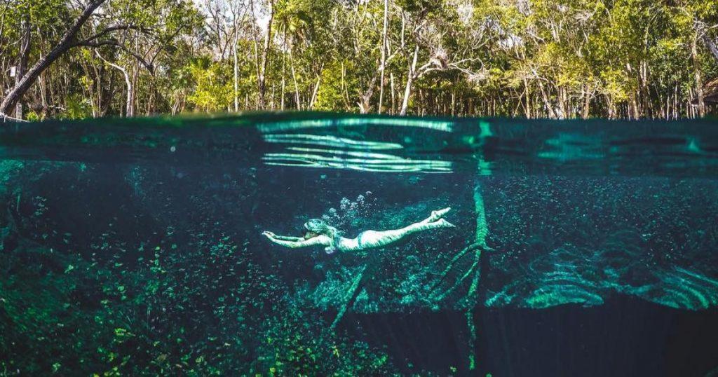 Cenote-Corazon-del-Paraiso-Tulum-Riviera-Maya-5