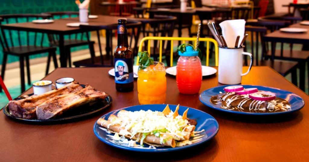 Comida-restaurante-Chavol-del-8