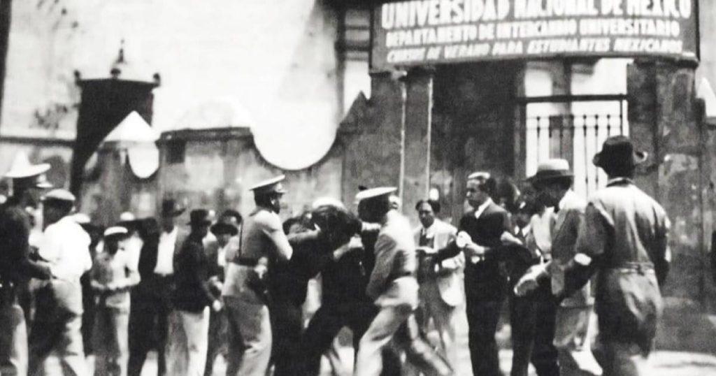 Dia-del-estudiante-en-Mexico-celebracion-con-origen-sangriento-4