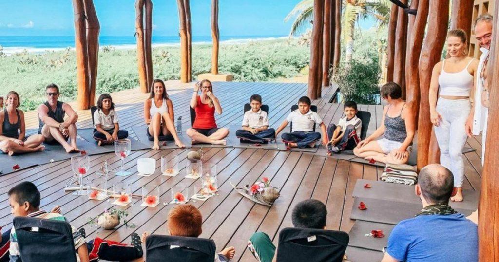 Hotel-Playa-Viva-Zihuatanejo-Actividades