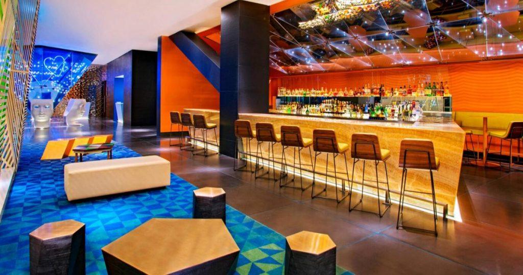 Hotel-W-CDMX