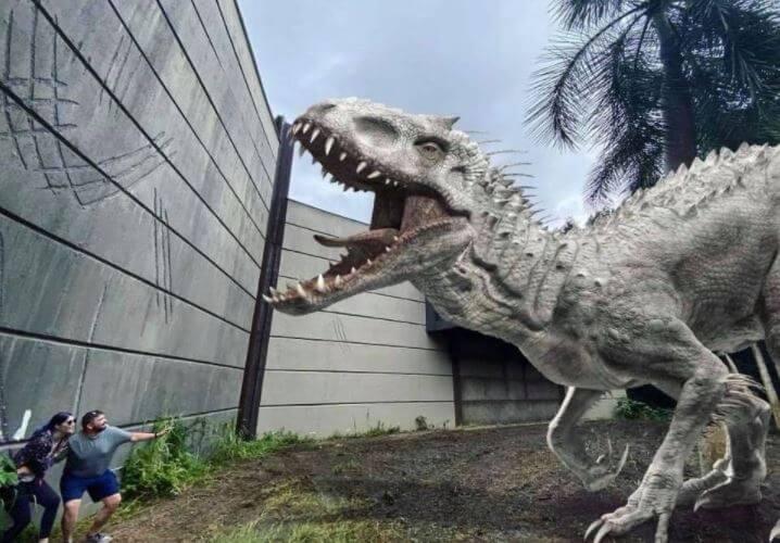 Tour por las locaciones de Jurassic Park y Jurassic World en Hawái