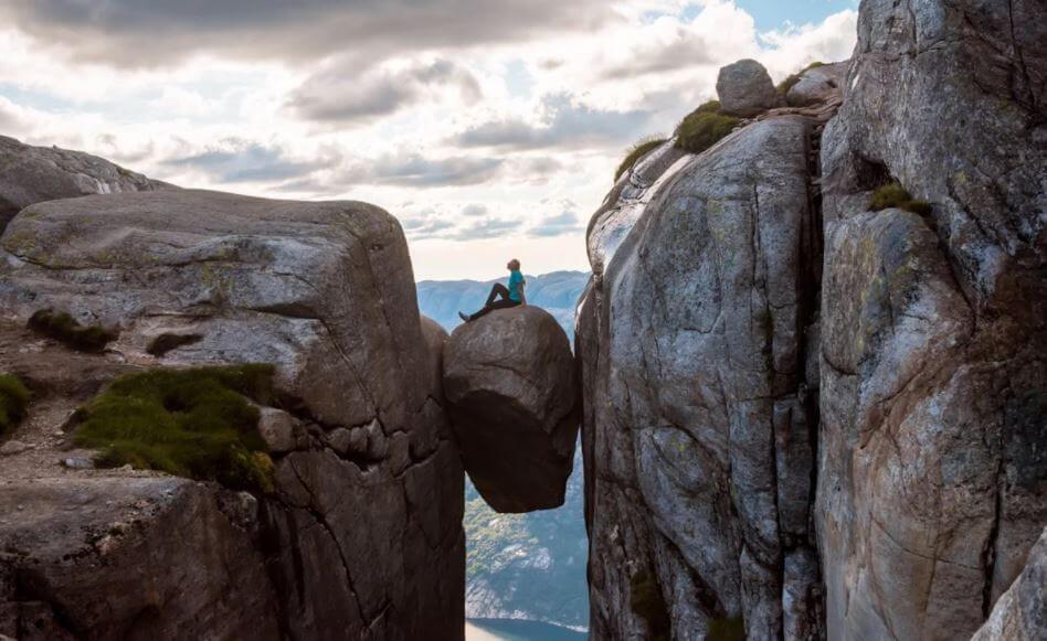 Los 10 lugares más peligrosos del mundo