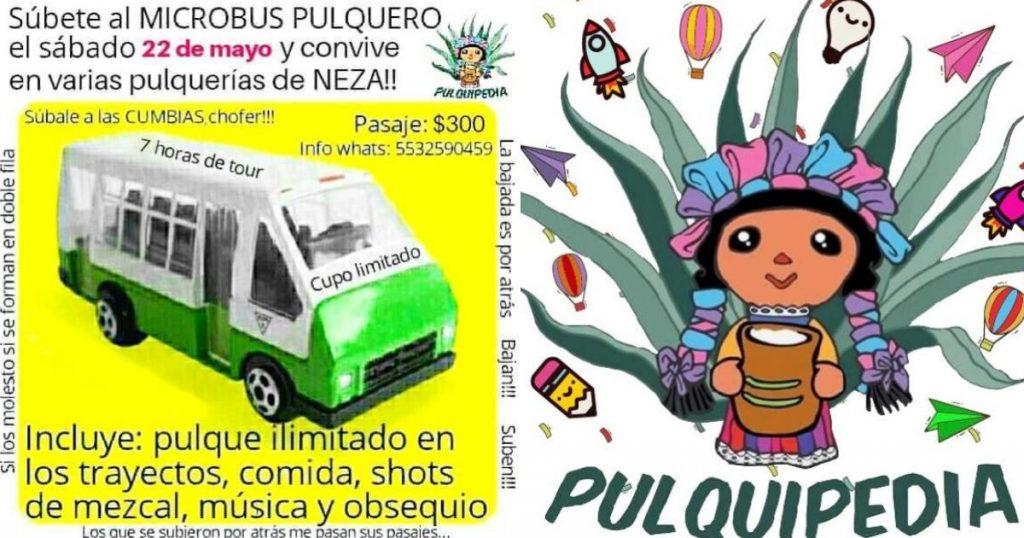 Microbus-pulquero-recorrido-por-mejores-pulquerias-de-Nezahualcoyotl-1