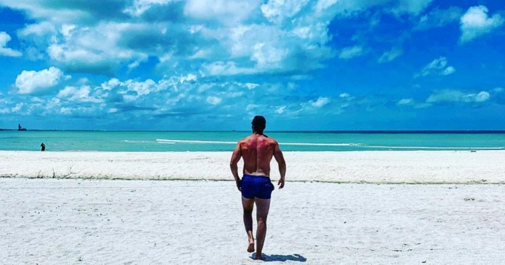 Playa-Bahamitas-mejores-playas-Campeche