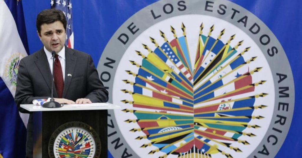 Ricardo-Zuniga-enviado-OEA