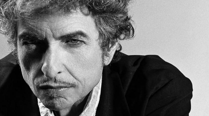 Las mejores frases de Bob Dylan